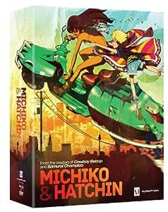 Michiko & Hatchin: Complete Series, Part 1 [Blu-ray]