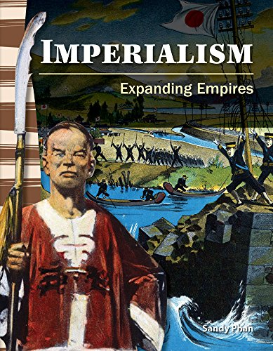 imperialism a study - 5