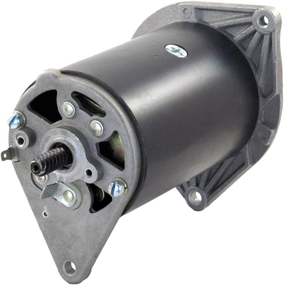 New Ford Tractor Generator 2000 3000 4000 5000 15027 22769 22783 22792 81816845