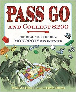 Image result for pass go and collect 200 amazon