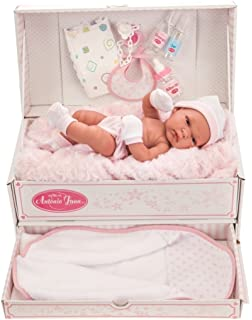 Amazon.com: Antonio Juan Newborn Nina 16.5