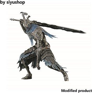 Siyushop Dark Souls Artorias PVC Figura De Colección Modelo Toy New Action - High 18CM: Amazon.es: Juguetes y juegos