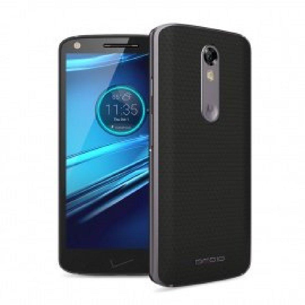Amazon.com: Motorola DROID Turbo 2, XT1585 32GB Black, Unlocked (Verizon  Wireless): Cell Phones & Accessories