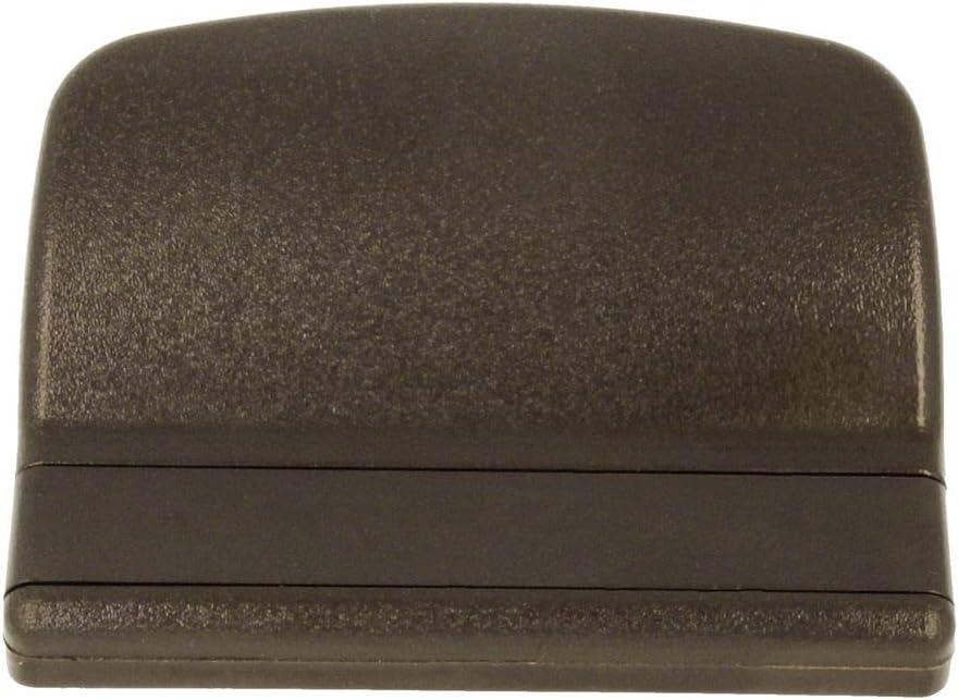 Kunststoff Balkont/ür Ziehgriff Farbe:Golden Oak RAL 8003