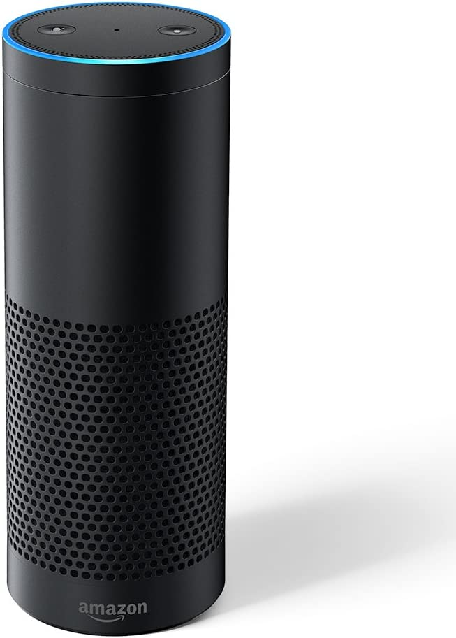 Amazon Echo Plus with built-in Hub (1st Gen) on Woot!
