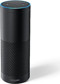 Amazon Echo Plus Wireless Speaker With Built-in Hub (1st Gen)
