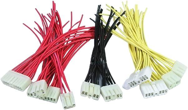 Amazon.com: Controller Wire Harness Connector Plug - SINOCMP Plug  Controller Wire Harness Connector for Sumitomo SH200 A1 A2 Controller Plug,  3 Month Warranty: AutomotiveAmazon.com