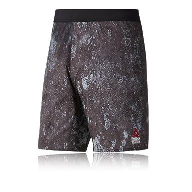 eb01c4aef690 Reebok Crossfit Speed Shorts - SS18 - Medium  Amazon.co.uk  Clothing