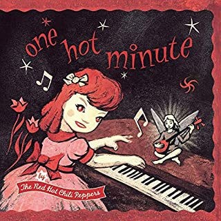 One Hot Minute (Vinyl) by Red Hot Chili Peppers (B006TWPV7U) | Amazon Products