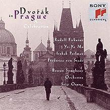 Prague: Celebration