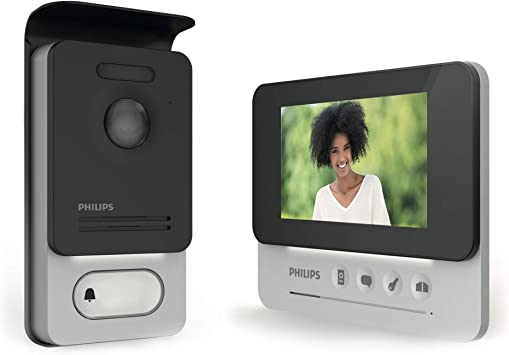 Comprar videoportero philips