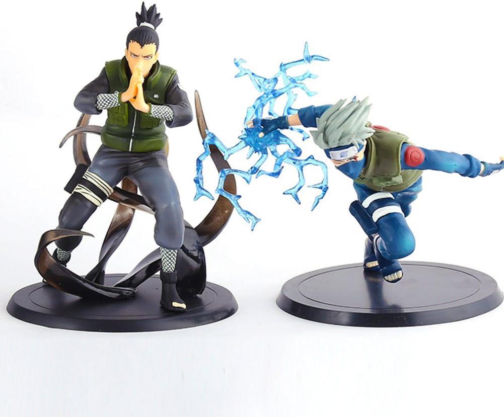 7 cm lunanana Figurine de Naruto Shippuden Figuartszero en PVC//Vinyle H14 PVC