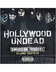 American Tragedy: Deluxe Edition