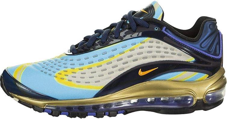Amazon.com | Nike Boys Air Max Deluxe