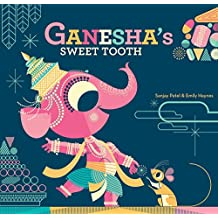 Ganesha's Sweet Tooth