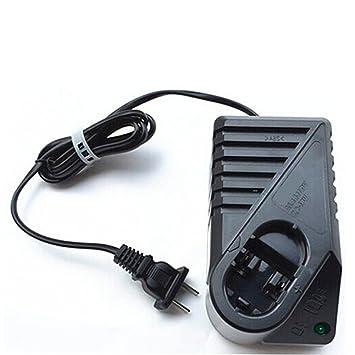 Nuevo cargador para batería Bosch Ni-Cd Ni-Mh batería eléctrico 7.2 V batería 9.6 V 12 V 14.4 V GSR7.2 GSR9.6 GSR12 gsr14.4 al1411dv