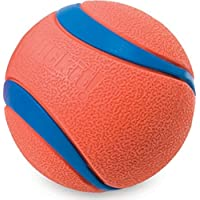 Chuckit Ultra Ball, Medium, Pack of 2