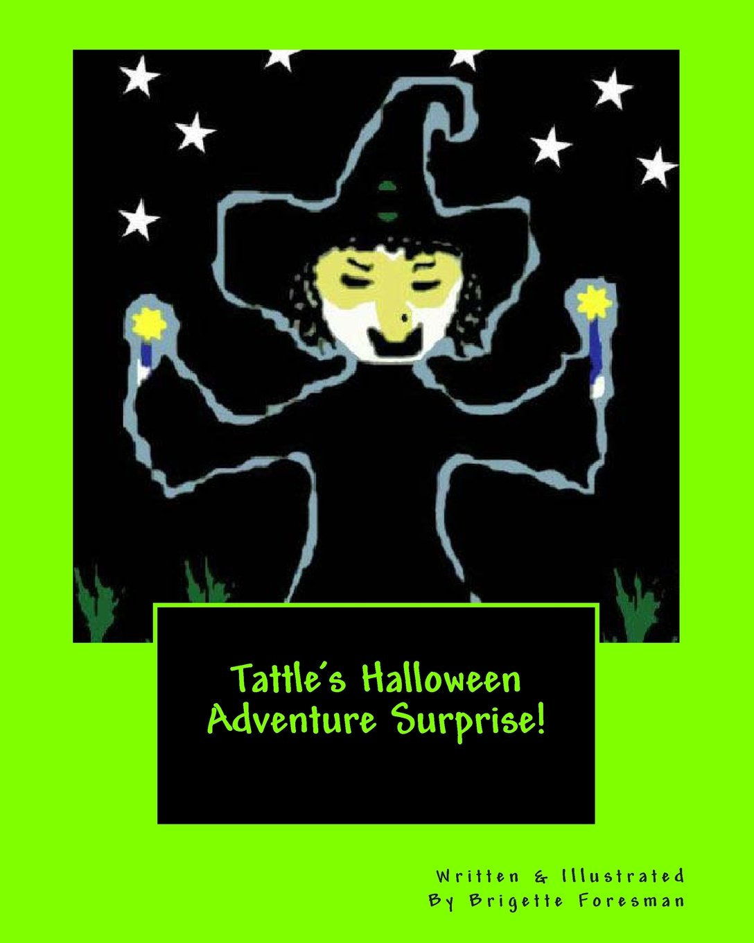 Tattle's Halloween Adventure Surprise! PDF