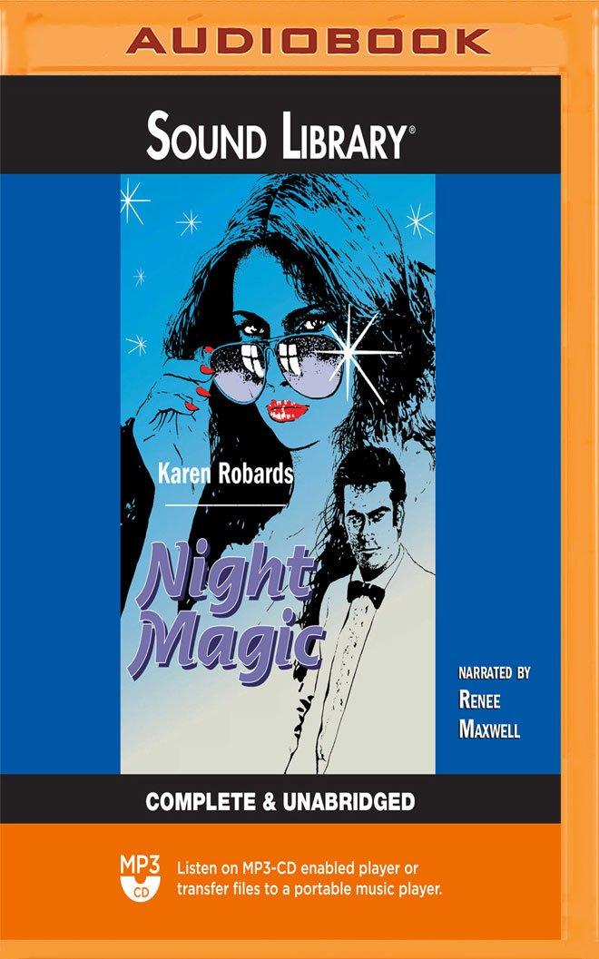 Night Magic ebook