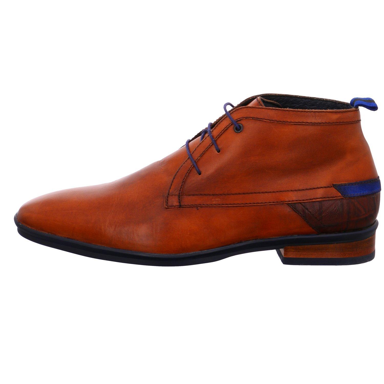 Floris van Bommel Chaussures à lacets 10334 Cognac Cognac