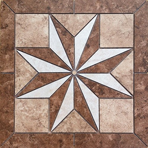 Mohawk Ceramic Tile - 8