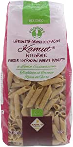 Probios Organic Whole Kamut Penne Rigate , 500 gm