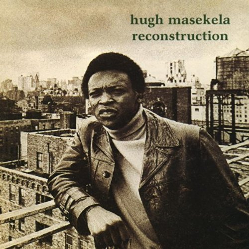 Hugh Masekela - Rest In Peace 61A5q6xeJbL