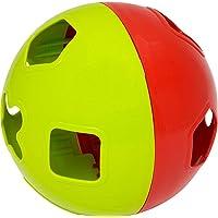 Merco Toys Brinquedo Educativo Bola Didática com Blocos, Multicores