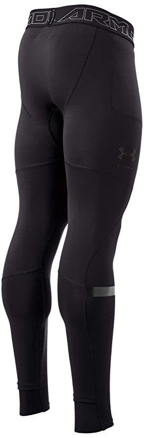 a3ecb35f68c28f AW18 Under Armour Storm Cyclone Cold Gear Legging Activewear