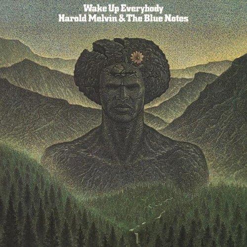 Wake Up Everybody : Harold Melvin & Blue Notes: Amazon.es: Música