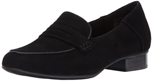 6eee7ffa40b Clarks Womens Keesha Cora Penny Loafer  Amazon.ca  Shoes   Handbags