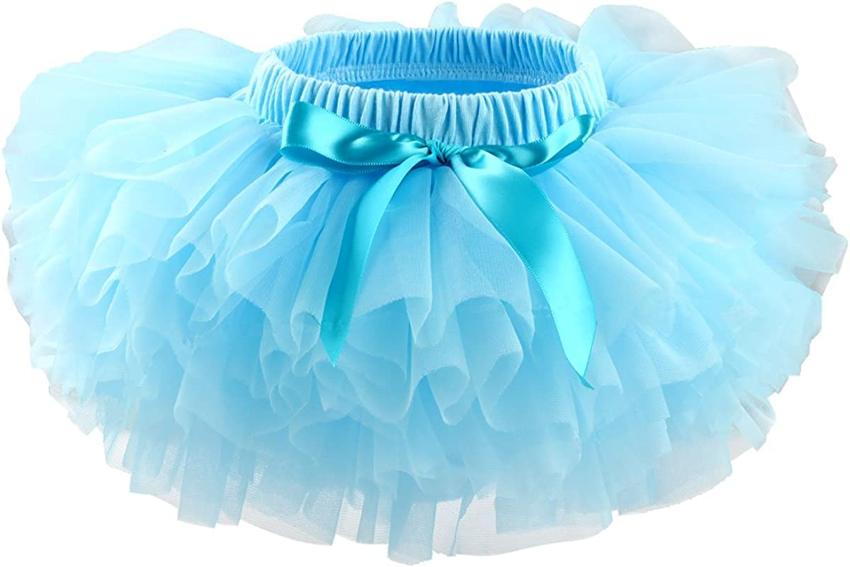 de 0 a 36 meses faldas Slowera Falda de tut/ú para beb/é