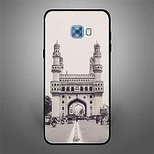 Samsung Galaxy C5 Charminar, Zoot Designer Phone Covers