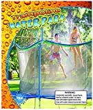 Trampoline Waterpark 2.0 - Fun Summer Outdoor Water Game