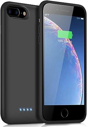 Cover Batteria per iPhone 8/6S/6/7 6000mAh Custodia Ricaricabile