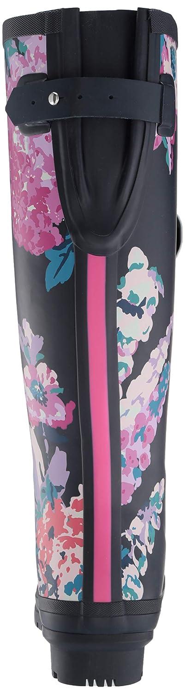Joules Welly Welly Welly Print, Stivali di Gomma Donna   Di Qualità Superiore    Scolaro/Signora Scarpa  9faeec