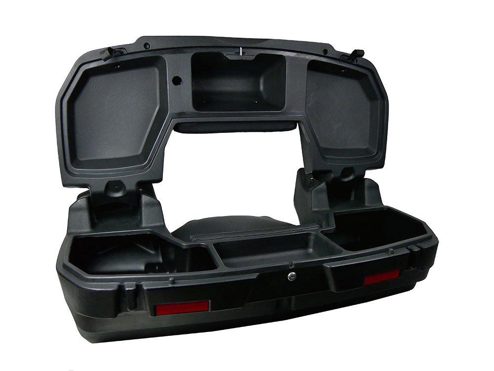 Coffre de Rangement et poign/ées Suzuki LTA 450 500 700 750 King Quad