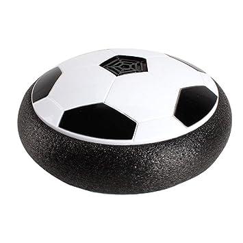 MXECO 18CM Juguetes de fútbol con la música Boy Home Juego Colores ...