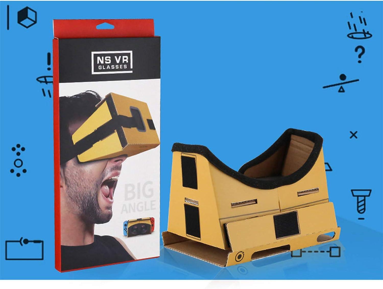 SHEAWA para Nintendo Switch NS LABO VR con Correa para Auriculares: Amazon.es: Electrónica