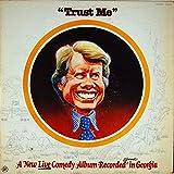 Trust Me: A New Live Comedy Album Recorded Almost in Georgia