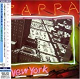 Zappa in New York by Zappa, Frank (2005-08-16)