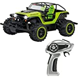 Carrera RC 370183011 - Profi RC Jeep Trailcat