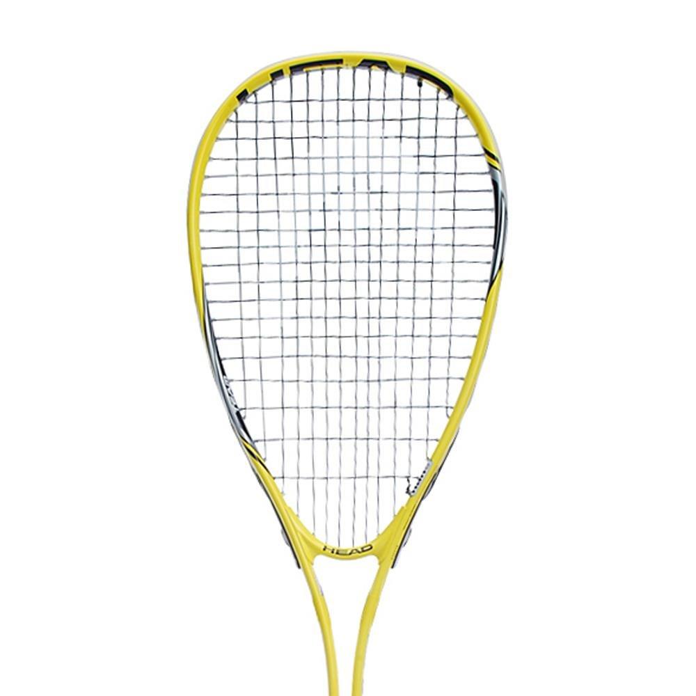 Raquette de Squash HEAD Nano ti Team Alloy 2014