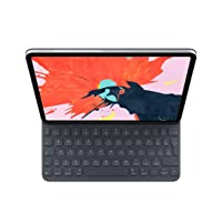 Smart Keyboard Folio:iPad Pro 12.9インチ(第3世代)