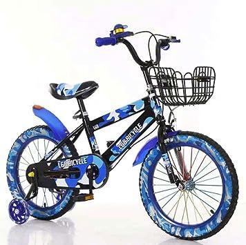 KY Bicicleta niños Balance Bike Niños Bici niño/niña Bicicletas ...