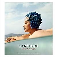 Lartigue. Life In Color