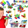 STEM Toys Kit | Educational Construction Engineering Building Blocks Learning Set...