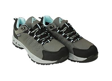 96d8d6f8fb9114 Crivit Damen Trekkingschuhe Wanderschuhe  Amazon.de  Schuhe ...