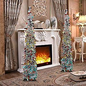 Joy-Leo Christmas Tree 2