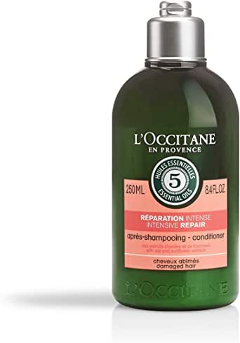 L'Occitane Aromachology Repairing Conditioner for Dry and Damaged Hair, 250ml